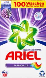 Lessive en poudre Ariel, Color, 100 lessives, 6,5 kg