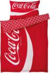 OTTO'S Bettwäsche Coca-Cola -  (Preis für kleinste Grösse)