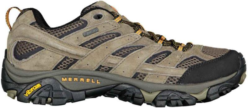 Merrell scarpa trekking da uomo Moab II GTX -