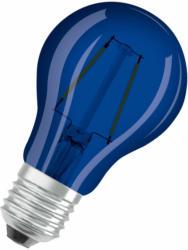 """LED """"Star Classic A Décor Blue"""""""