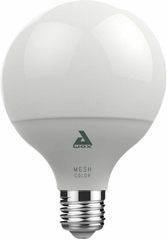 "LED-Leuchtmittel ""G95"", E27, 13 W"
