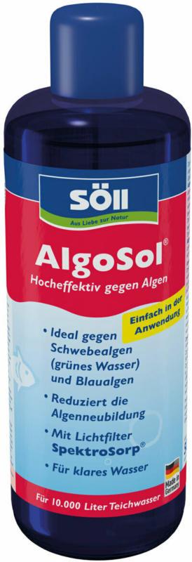 """Algizid """"AlgoSol"""", 500 ml 500 ml"""