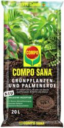 SANA® Grünpflanzen- und Palmenerde 20 L 20 L