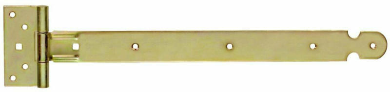 Kreuzgehaenge leicht gelb vz. 400x36