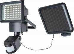 """Solar-Strahler """"Paul"""" mit LED"""