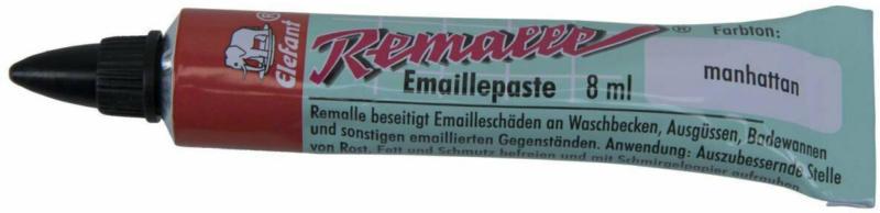 Reparatur-Emaille, manhattan