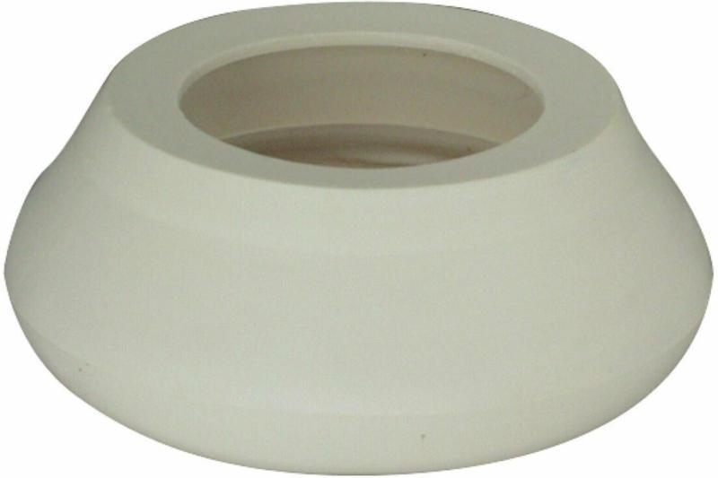 Spülrohrverbinder, 44 mm/48 mm