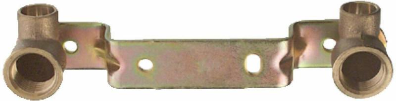 """RG Montage-Einheit, 15x1/2"""", 150 mm"""