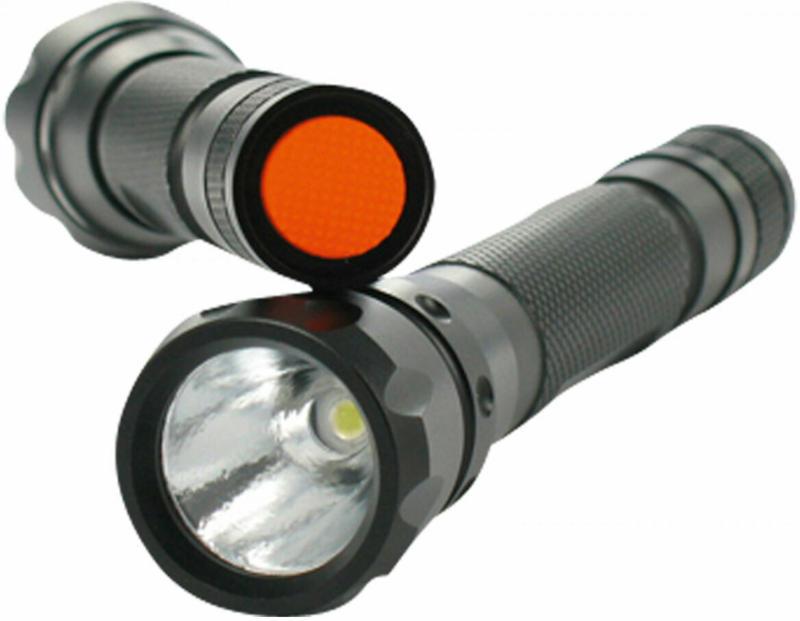 "Taschenlampe ""TL 370  1 Watt"