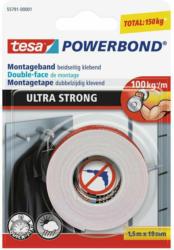 """""""Powerbond"""" """"Ultra Strong"""" 1,5mx19mm"""