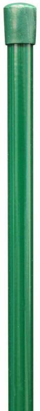 Geflechtspannstab, grün, für Höhe 125 cm 125 cm