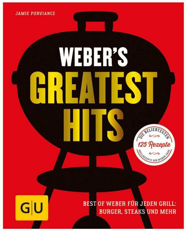 "Rezeptbuch ""Greatest Hits"""
