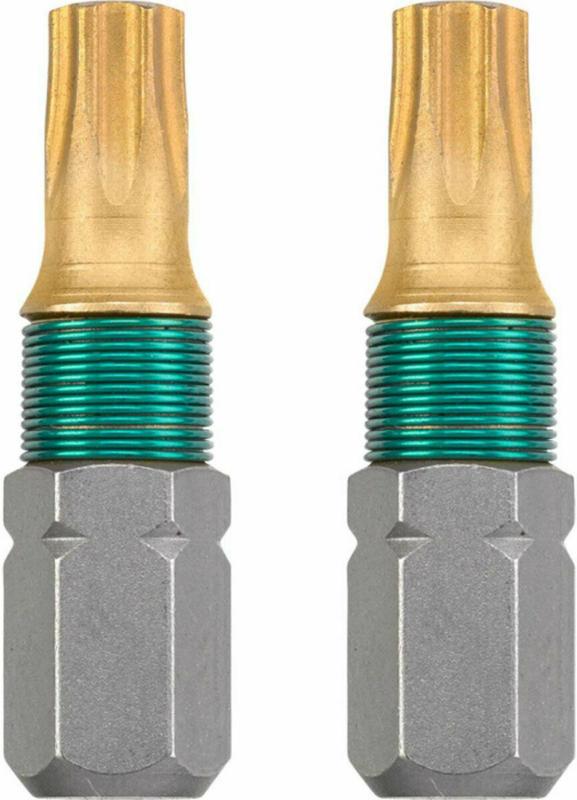 Bits 25mm Torx 20 Titan SB 2