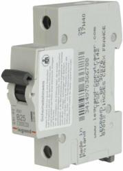 Leitungsschutz-Schalter, 1-Polig, B, 25A, 6kA