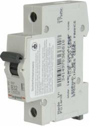 Leitungsschutz-Schalter, 1-Polig, B, 32A, 6kA