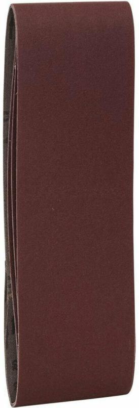 Schleifband-Set, G150, 53,3cm, 3-teilig 53,3 cm | G150