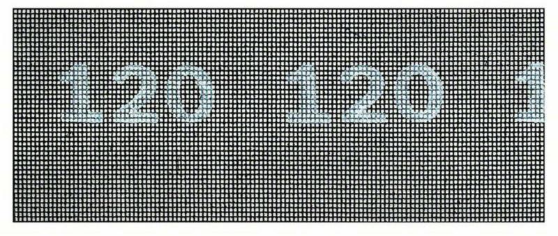 Schleifstreifen 93x230mm, K120