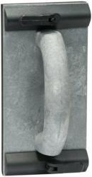 Handschleifer 93x185mm, grau