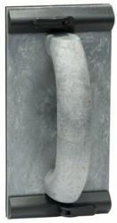 Handschleifer 115x230mm, grau