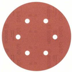 Schleifblatt 150mm, K240, Klett
