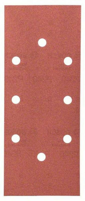 Schleifblatt 93x230mm, K240, Klett