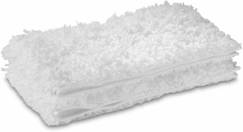 """Mikrofasertuch-Set, für Bodendüse """"Comfort Plus"""""""