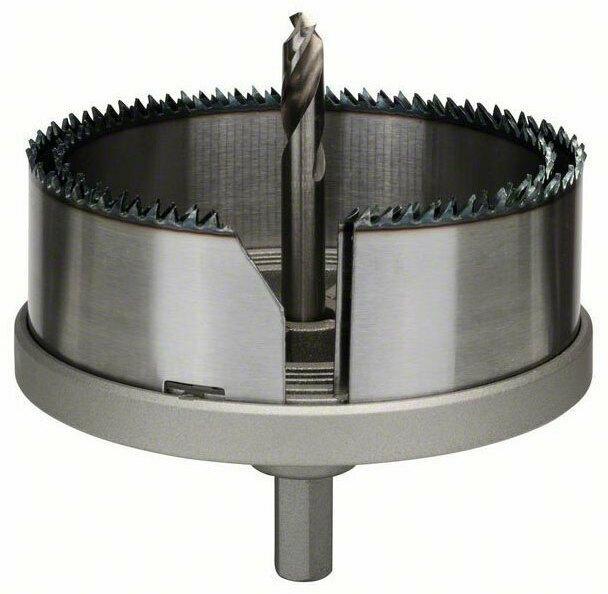 Sägekranz Aluminium, 90+100, 2-teilig