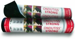 Ondutiss Strong, Unterlagsbahn