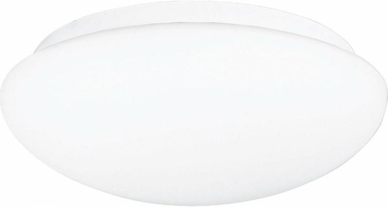 LED Wand- und Deckenleuchte mit Sensor