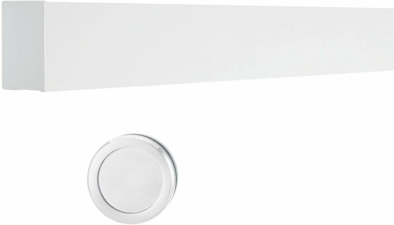 """Schiebetürsystem """"NOVA STS 401"""" für Glastür -Wand"""