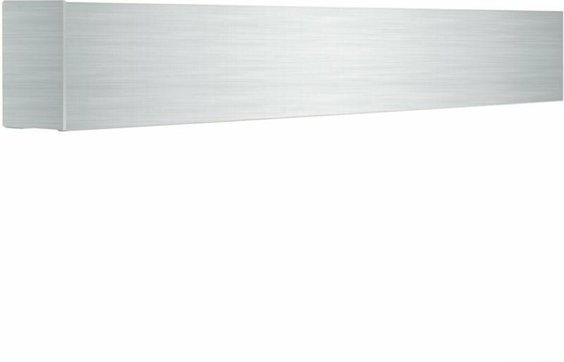 "Schiebetürsystem ""NOVA STS 401"", Edelstahl-Optik matt"