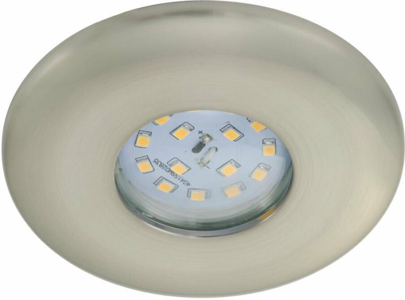 LED-Einbauleuchte, matt, 5W