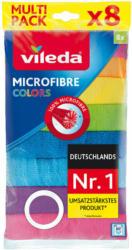 """Allzwecktuch """"Microfaser Colors"""", Gröe XXL, 8 Stück"""