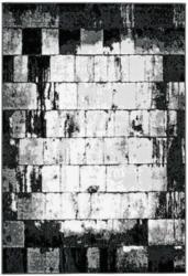 """Flachflorteppich """"Esperanto 325"""", grau/anthrazit 200x290 cm"""
