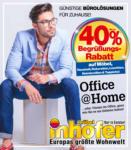 Möbel Inhofer Möbel Inhofer - Günstige Bürolösungen für Zuhause! - bis 04.05.2021