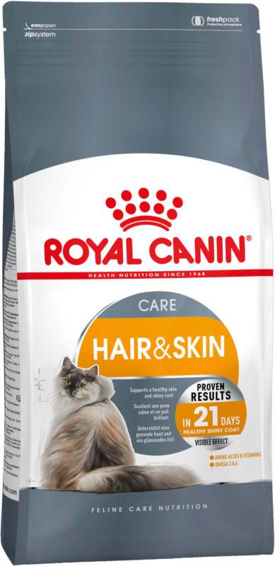 Royal Canin Hair & Skin 33 2kg