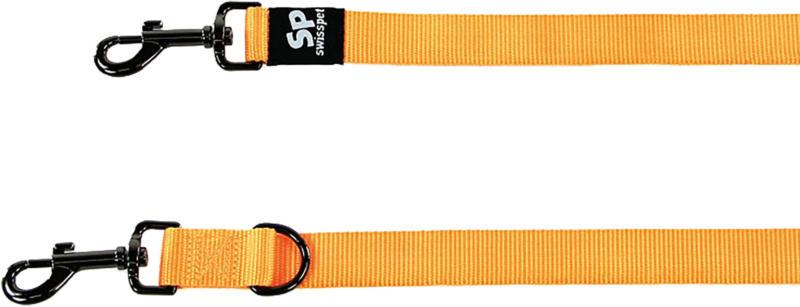 Freezack ONE Laisse 25mm/180cm orange