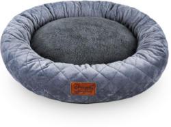 Freezack Lit pour chat Decay Soft gris M 50x50x17cm