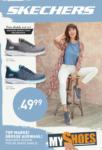 MyShoes GmbH MyShoes Flugblatt - bis 04.05.2021