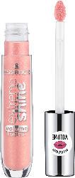 essence cosmetics Lipgloss extreme shine volume Peach Please 07