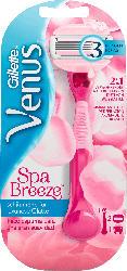 Gillette Venus Spa Breeze Rasierapparat