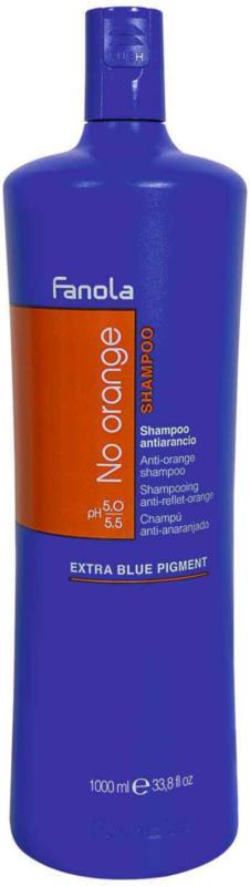Fanola Shampoo No Orange 1000 ml -