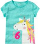 Ernsting's family Mädchen T-Shirt mit Geburtstagszahl (Nur online)