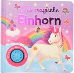 Soundbuch Das magische Einhorn (Nur online)