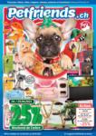 Petfriends.ch Offres petfriends - bis 02.05.2021