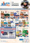 Getränke City Beste Zutaten für kleine Auszeiten - XXL Süd - bis 31.05.2021