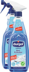 Decalcificante bagno Surface Durgol, 2 x 600 ml