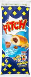 Brioches au chocolat au lait Pitch , 310 g