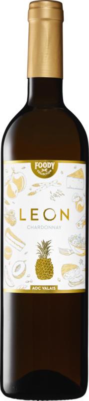Chai du Baron Chardonnay Léon AOC Valais , 2020, Valais, Suisse, 75 cl