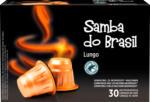 Denner Capsules de café Samba do Brasil Denner, Lungo, compatibles avec les machines Nespresso®, 30 capsules - au 04.10.2021